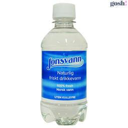 Falk 0,3 liter vannflaske