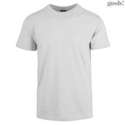 Classic T-shirt hvit
