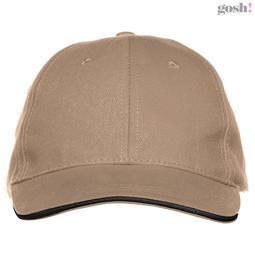 Davis caps