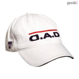 DAD caps