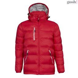 Tracker Supersoft Down Jacket