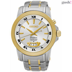 Seiko Premier armbåndsur