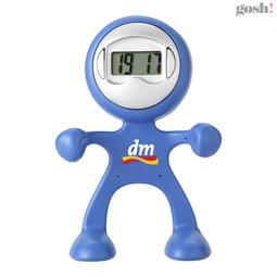 Flexi alarmklokke