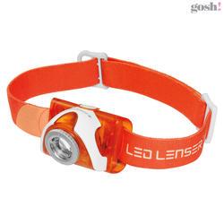 Led Lenser Seo 3 hodelykt