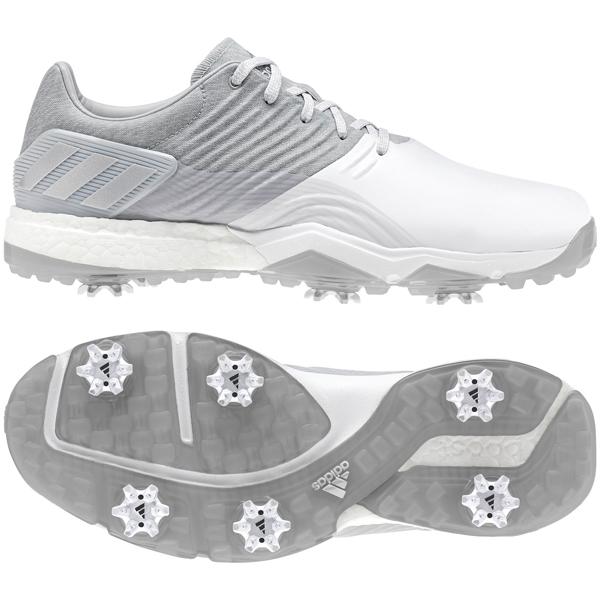 pretty nice e2eb7 f94a7 Adidas Adipower 4orged Golf Shoe