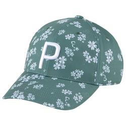 Puma W. Floral Adjustable Cap