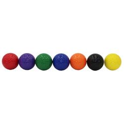 Bulk Generic Colored Golf Balls