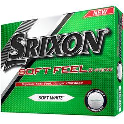 Srixon Soft Feel 10 Golf Ball