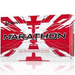 Srixon Marathon 2 (15 Ball Box) Golf Ball