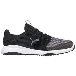 Puma's Men's Grip Fusion Sport Golf Shoe