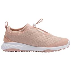 Puma's Women's Brea Fusion Sport Golf Shoe