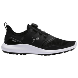 Puma's Men's Ignite NXT Disc Golf Shoe (Spikeless)