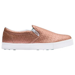 Puma's Women's  Trustin Slip-on Golf Shoe