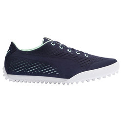 Puma Women's Monolite Cat EM Golf Shoe (spikeless)