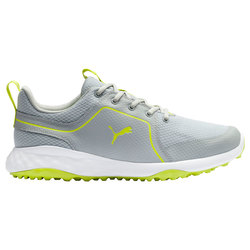 Puma's Men's Grip Fusion Sport 2.0 Golf Shoe (Spikeless)