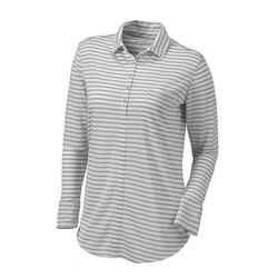 Columbia Ladies Omni‐Wick Jewel Long Sleeve Shirt