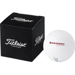 Titleist/Pinnacle Standard 1-Ball Box
