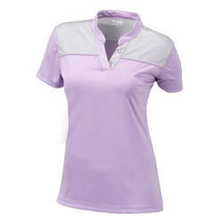 Columbia Ladies Omni-Wick Adventure Polo