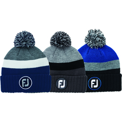 FootJoy Winter Knit Pom Pom