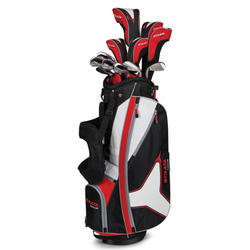 Strata Men's Tour 18 Piece Set