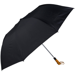 Haas Jordan 58'' Folding Golf Umbrella