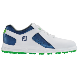 FootJoy Junior Golf Shoes - Boys
