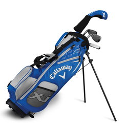 Callaway X Junior 4 Piece Set