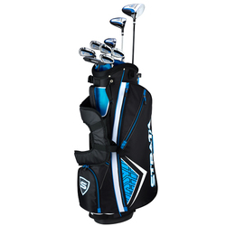 Strata Men's 12 Piece Golf Club Set