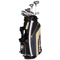 Strata Tour Ladies 16 Piece Set