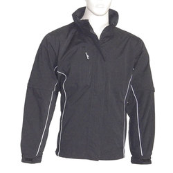 The Weather Company Women's Microfiber Jacket