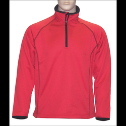 Poly-Flex Pullover Men's Jacket