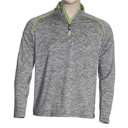 Men's Activewear Long Sleeve Jersey
