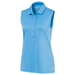 Puma W Rotation  Sleeveless Polo