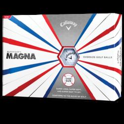 Callaway Supersoft Magna