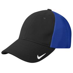 Nike Golf Mesh Back Cap