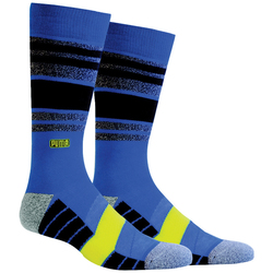 Puma Men's Fusion Stripe Sock