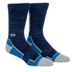 Puma Men's Fusion Wordmark Sock