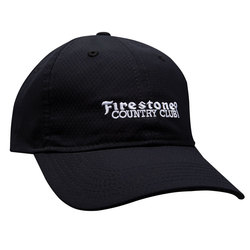 Bridgestone Vapor- Front Hit Hat