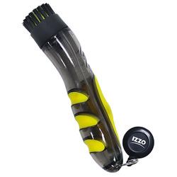 IZZO Aqua Club Brush