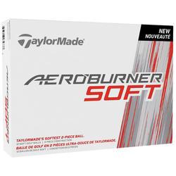 Taylormade Aero Burner Soft