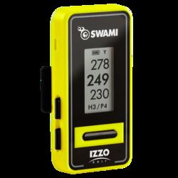 IZZO SWAMI Voice Clip Golf GPS