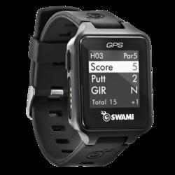 IZZO SWAMI Watch Golf GPS