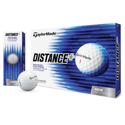 Taylormade Distance +   *Not available until 5/1/2018*