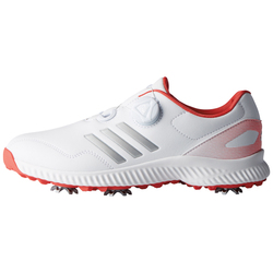 Adidas W. Response Bounce BOA Golf Shoe