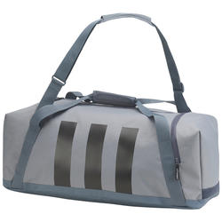 Adidas 3-Stripe Medium Duffle
