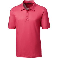 Cutter and Buck Pike Pennant Polo (Big & Tall)