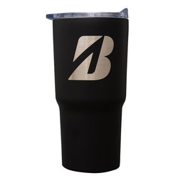 Bridgstone 20 oz. Tumbler with Golf Balls