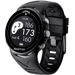 Callaway AllSPORT GPS Watch