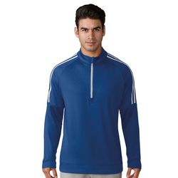 Adidas 3-Stripes Classic 1/4 Zip