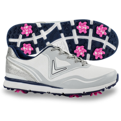Callaway Ladies Halo Golf Shoe